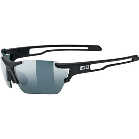 UVEX Sportstyle 803 Colorvision Gafas deportivas Pequeña, black mat/urban